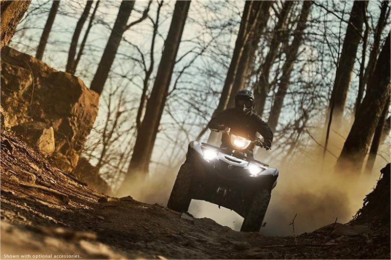 2018 Yamaha Grizzly EPS in Caruthersville, Missouri
