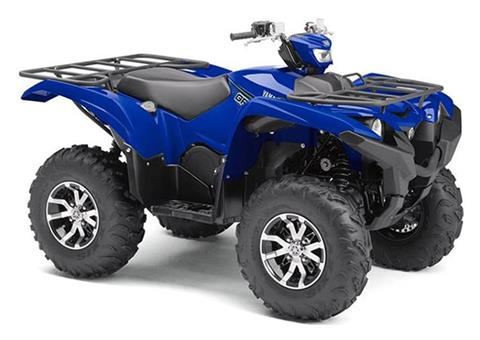 2018 Yamaha Grizzly EPS in Derry, New Hampshire - Photo 2
