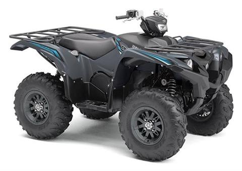 2018 Yamaha Grizzly EPS SE in Utica, New York - Photo 2
