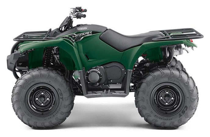 2018 Yamaha Kodiak 450 in Dayton, Ohio - Photo 2