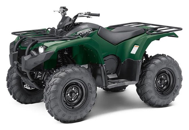 2018 Yamaha Kodiak 450 in Dayton, Ohio - Photo 4