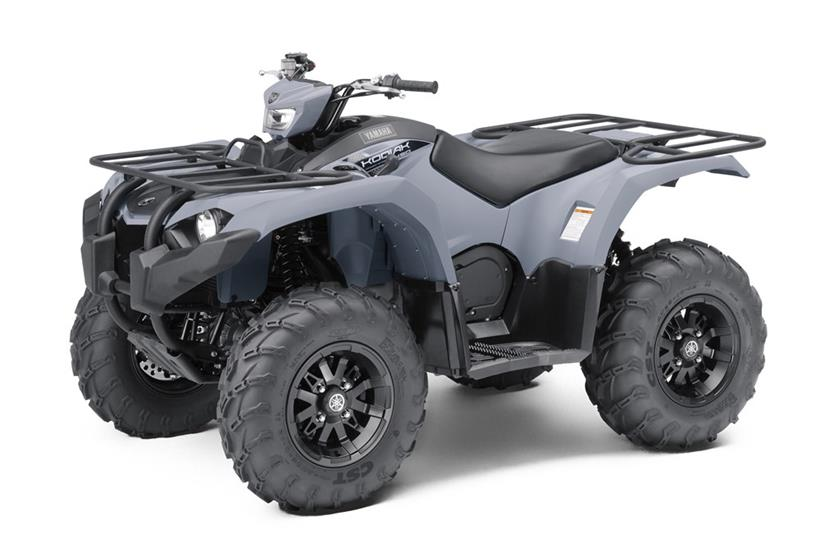 2018 Yamaha Kodiak 450 EPS in Hickory, North Carolina