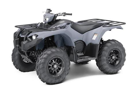 2018 Yamaha Kodiak 450 EPS in Northampton, Massachusetts
