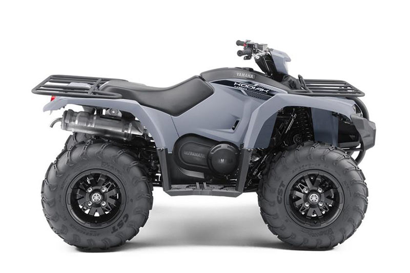 2018 Yamaha Kodiak 450 EPS in Sacramento, California - Photo 1