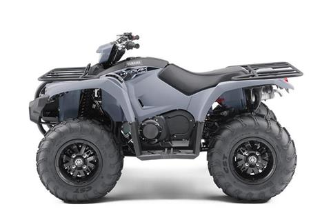 2018 Yamaha Kodiak 450 EPS in Sacramento, California - Photo 2