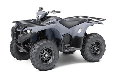 2018 Yamaha Kodiak 450 EPS in Derry, New Hampshire