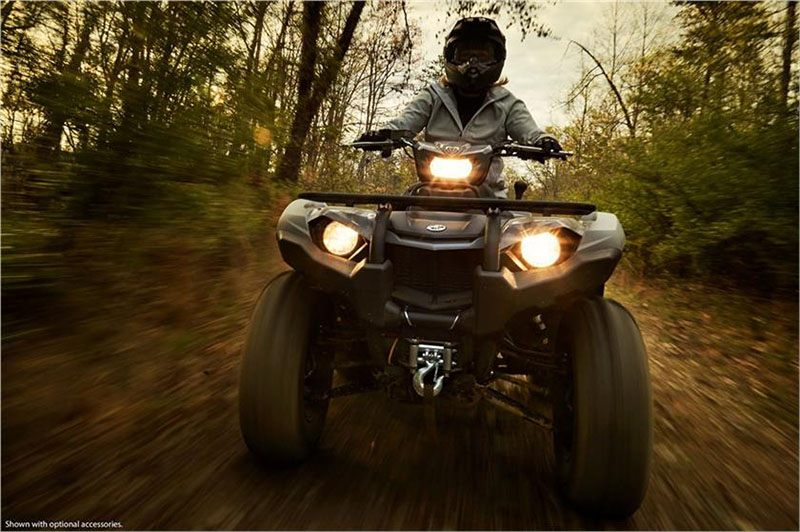 2018 Yamaha Kodiak 450 EPS in Sacramento, California - Photo 6