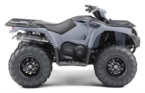 2018 Yamaha Kodiak 450 EPS in Missoula, Montana - Photo 1