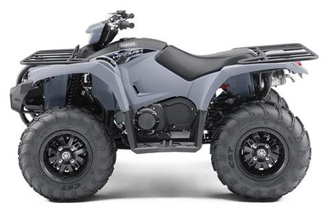2018 Yamaha Kodiak 450 EPS in Missoula, Montana - Photo 2