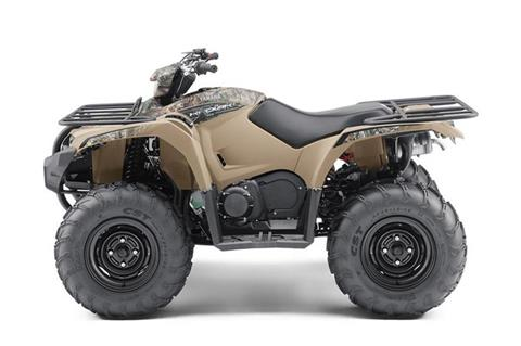 2018 Yamaha Kodiak 450 EPS in Johnson City, Tennessee