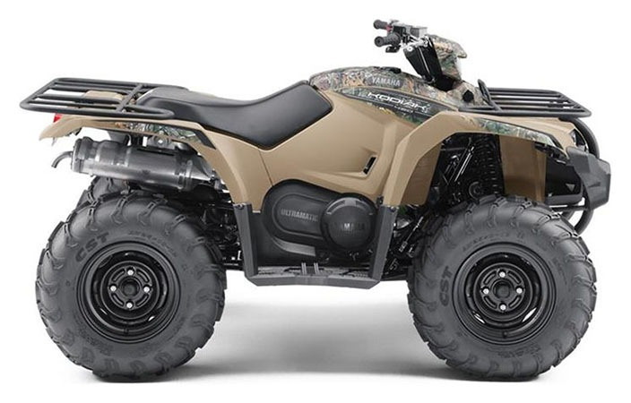 2018 Yamaha Kodiak 450 EPS in Dayton, Ohio - Photo 1