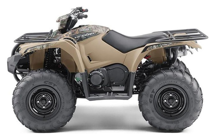 2018 Yamaha Kodiak 450 EPS in Dayton, Ohio - Photo 2