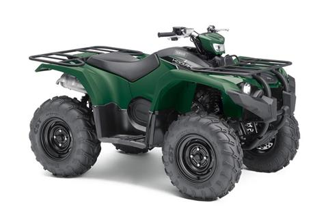 2018 Yamaha Kodiak 450 EPS in Dayton, Ohio
