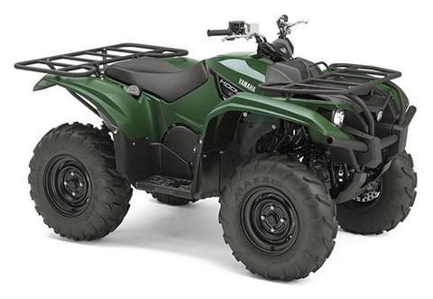 2018 Yamaha Kodiak 700 in Missoula, Montana - Photo 2