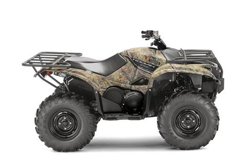 2018 Yamaha Kodiak 700 in Hendersonville, North Carolina