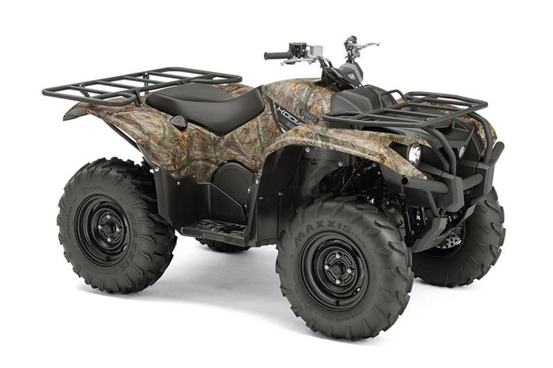 2018 Yamaha Kodiak 700 in Billings, Montana