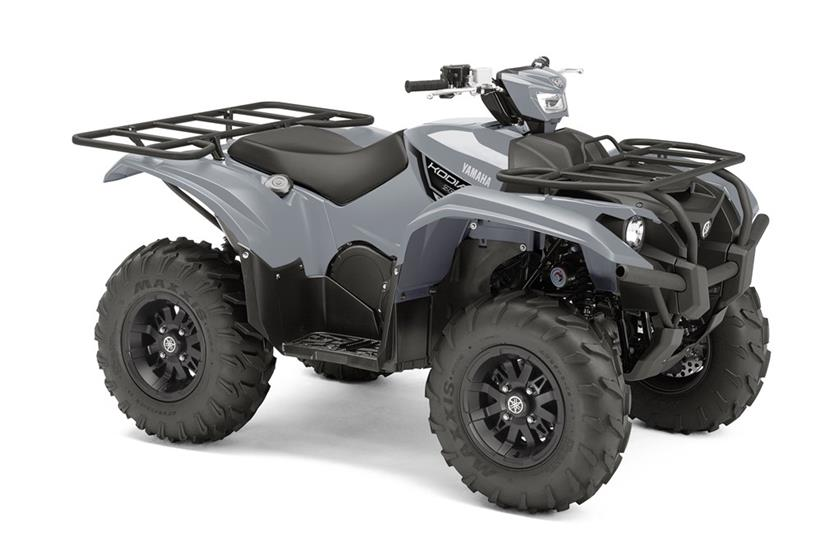 2018 Yamaha Kodiak 700 EPS in Norfolk, Virginia