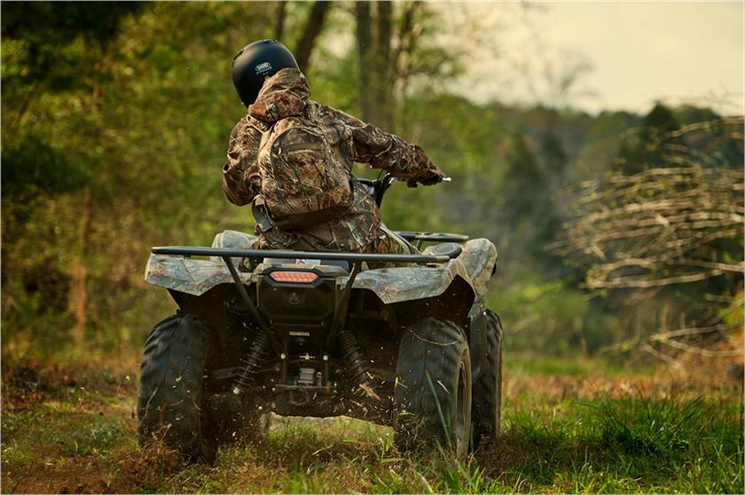 2018 Yamaha Kodiak 700 EPS in Hickory, North Carolina