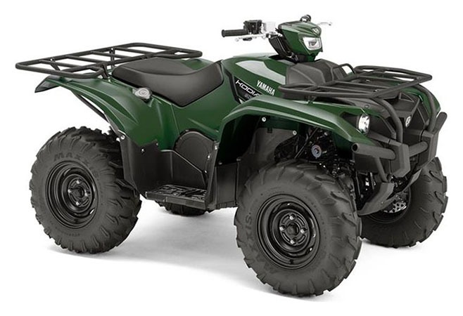 2018 Yamaha Kodiak 700 EPS in Port Angeles, Washington - Photo 2