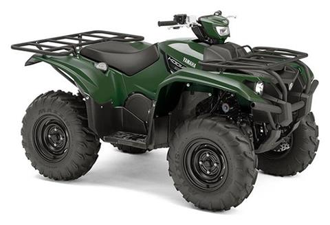 2018 Yamaha Kodiak 700 EPS in Hobart, Indiana - Photo 2