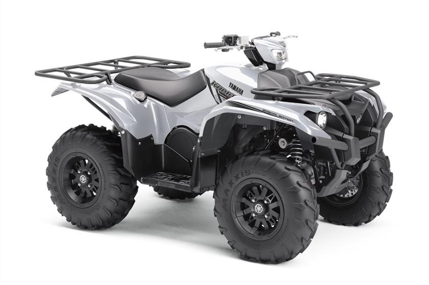 2018 Yamaha Kodiak 700 EPS SE in Billings, Montana