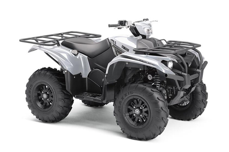 2018 Yamaha Kodiak 700 EPS SE in Galeton, Pennsylvania