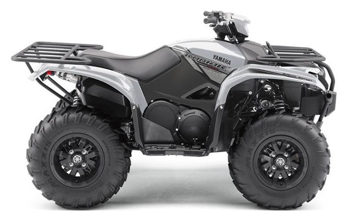 2018 Yamaha Kodiak 700 EPS SE in Dayton, Ohio - Photo 1