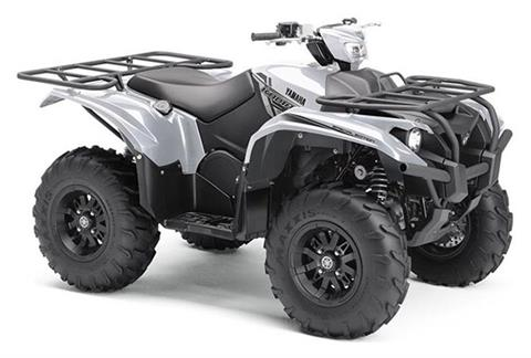 2018 Yamaha Kodiak 700 EPS SE in Dayton, Ohio - Photo 2