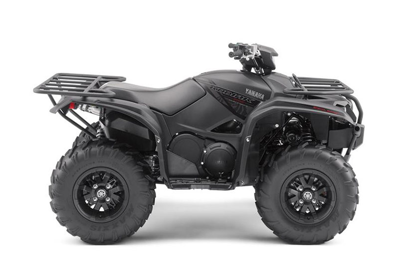 2018 Yamaha Kodiak 700 EPS SE in Sandpoint, Idaho