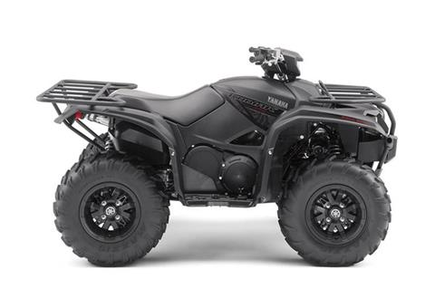 2018 Yamaha Kodiak 700 EPS SE in Dimondale, Michigan