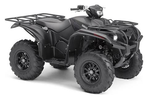 2018 Yamaha Kodiak 700 EPS SE in Hobart, Indiana - Photo 2