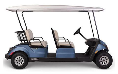 2018 Yamaha Concierge 4 (AC Electric) in Hendersonville, North Carolina
