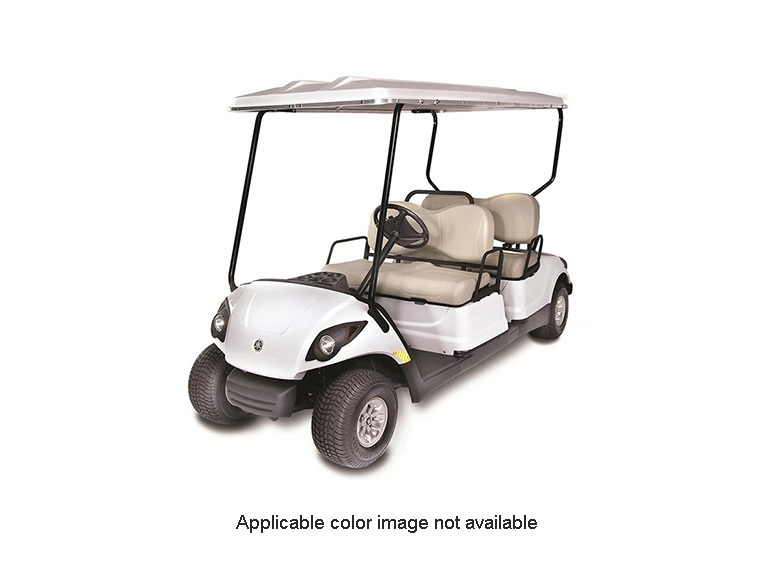 2018 Yamaha Concierge 4 (Gas) in Hendersonville, North Carolina