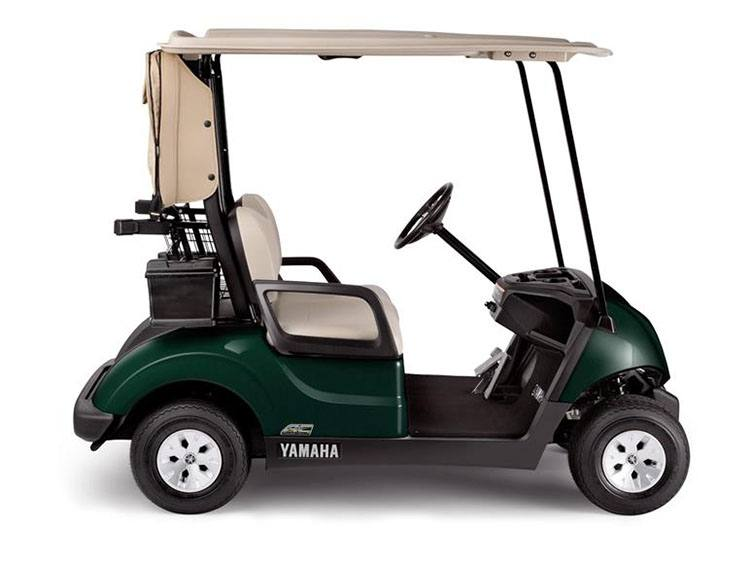 2018 Yamaha The Drive2 Fleet (AC) in Hendersonville, North Carolina