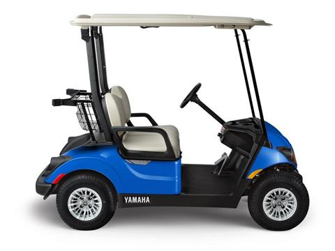2018 Yamaha The Drive2 PTV (AC) in Conway, Arkansas