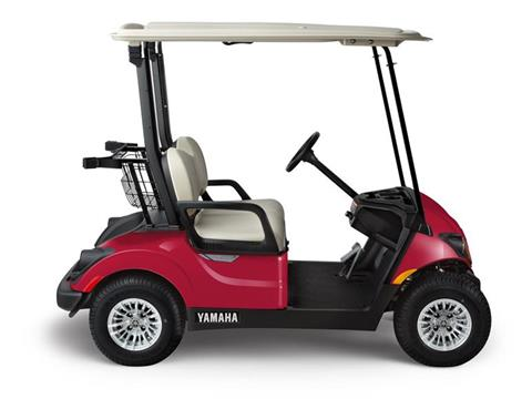 2018 Yamaha The Drive2 PTV (AC) in Haubstadt, Indiana
