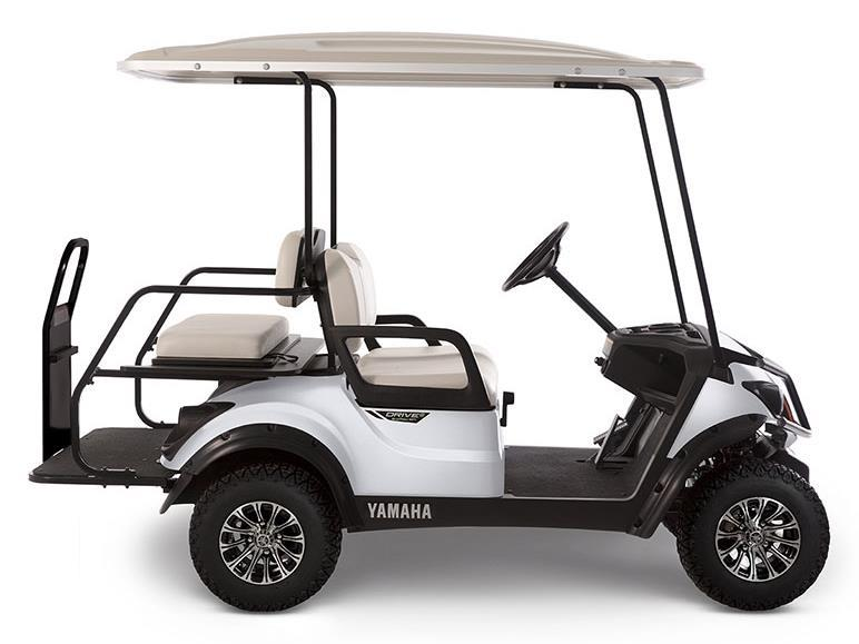 2018 Yamaha Adventurer Sport 2+2 (Gas) in Caruthersville, Missouri