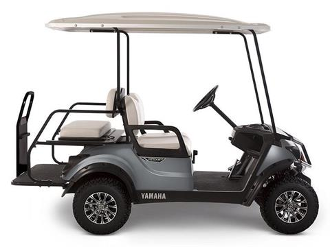 2018 Yamaha Adventurer Sport 2+2 (Gas) in Haubstadt, Indiana
