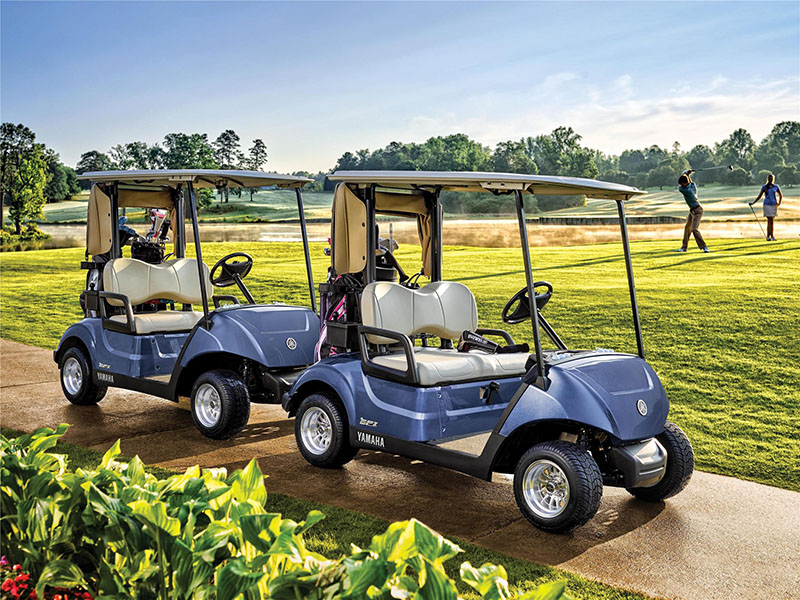 2018 Yamaha The Drive2 Fleet (Gas Carbureted) in Caruthersville, Missouri
