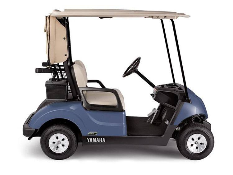 2018 Yamaha The Drive2 Fleet (Gas EFI) in Shawnee, Oklahoma
