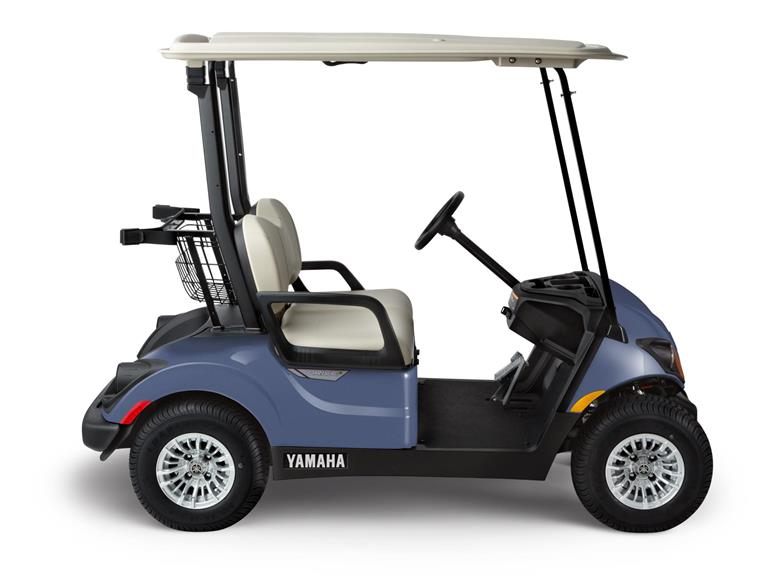 2018 Yamaha The Drive2 PTV (Gas) in Hendersonville, North Carolina