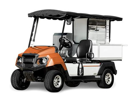 2018 Yamaha Umax Fairway Lounge in Covington, Georgia