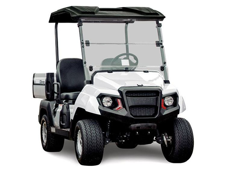 2018 Yamaha Umax One (Gas EFI) in Shawnee, Oklahoma