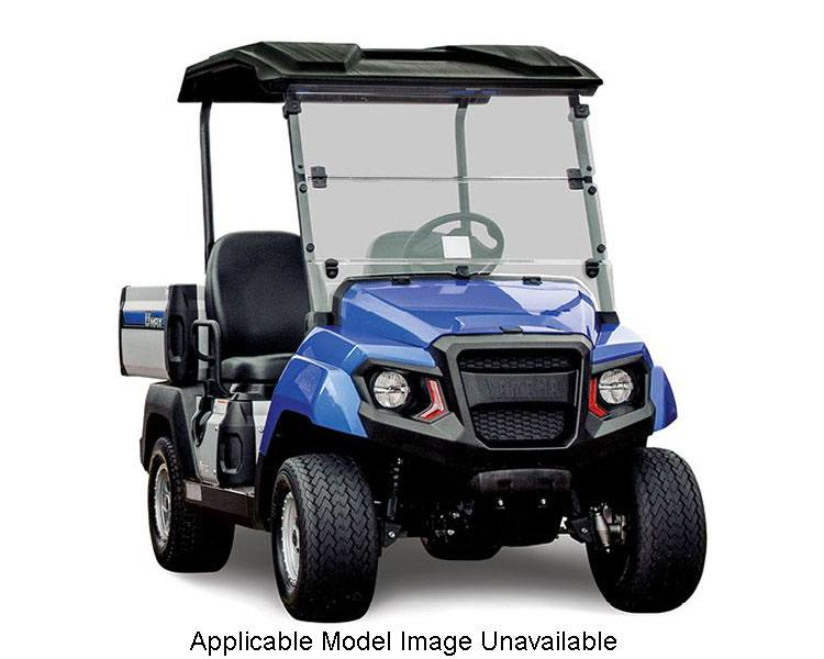2018 Yamaha Umax Range Picker (Gas EFI) in Hendersonville, North Carolina - Photo 1