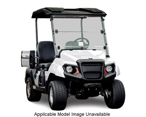2018 Yamaha Umax Range Picker (Gas EFI) in Shawnee, Oklahoma - Photo 1