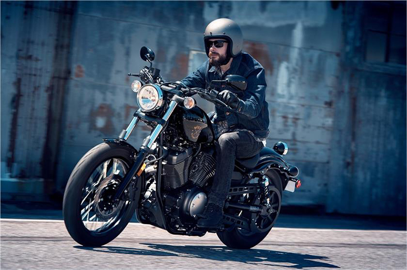 2018 Yamaha Bolt in Statesville, North Carolina
