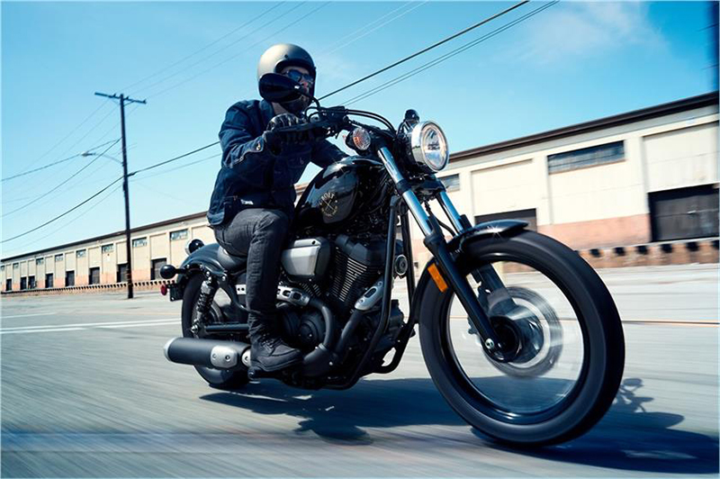 2018 Yamaha Bolt in Garberville, California