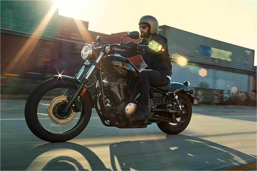 2018 Yamaha Bolt in Ebensburg, Pennsylvania