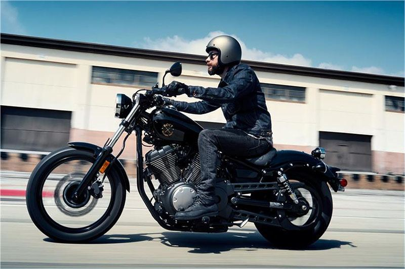 2018 Yamaha Bolt in Sacramento, California