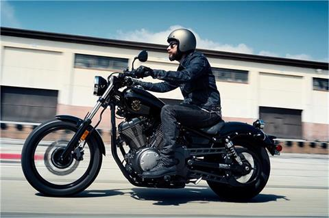 2018 Yamaha Bolt in EL Cajon, California